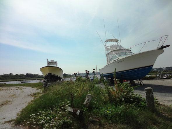 Visiter la région de Cape Cod