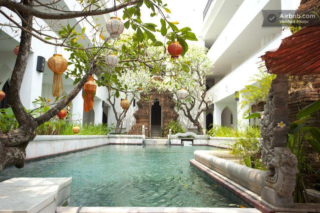 thailand airbnb