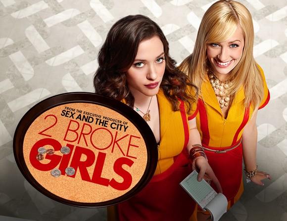 2 Brole girls