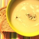 Cuisine | Une bonne soupe pour l'automne