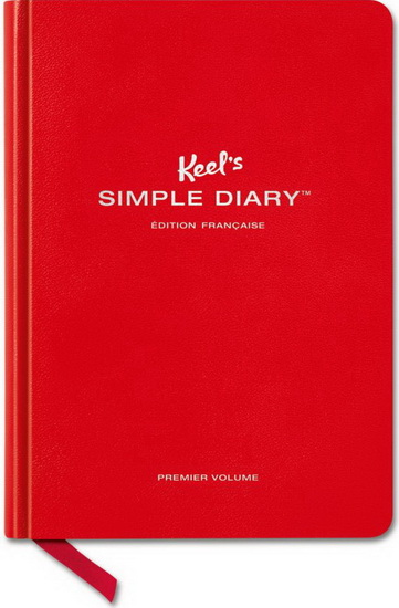 Keel's Simple Diary Version Français | Blog Montreal Addicts
