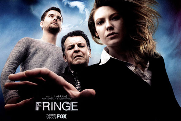 Fringe Série TV Show | Blog Montreal Addicts