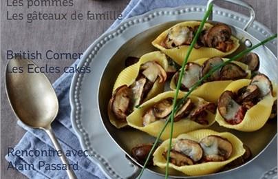 Yummy Volume 11 Magazine culinaire en ligne gratuit