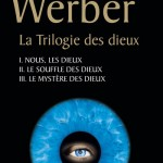 Litterature | Bernard Werber muscle mon imagination