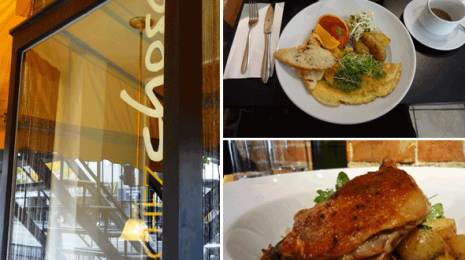 Brunch Chez Chose Montreal | Blog Montreal Addicts