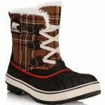 Mode   Des bottes d'hiver … belles en plus!