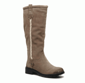 Bottes d'hiver Geox | Blog Montreal Addicts
