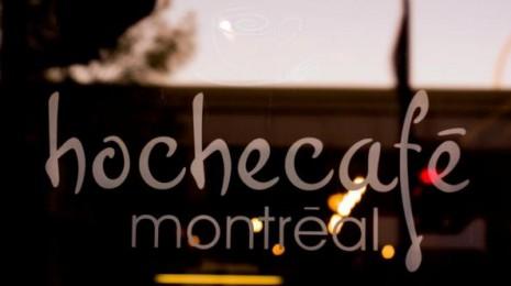 Hoche Café Montréal Hochelaga