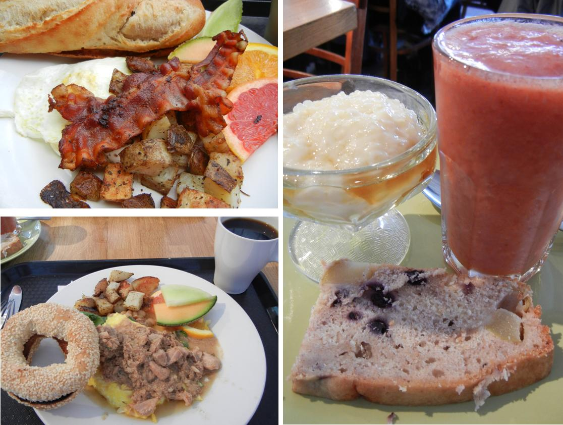 Brunch La Boite gourmande | Blogue Montreal Addicts