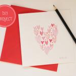 DIY | Spécial Saint-Valentin