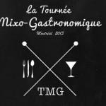 Évènement | La tournée Mixo-Gastronomique