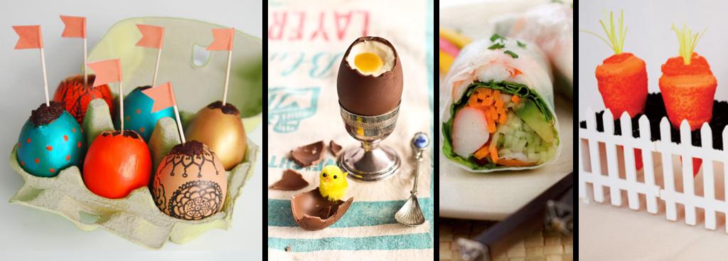 Cuisine spécial Pâques et printemps | Blogue Montreal Addicts