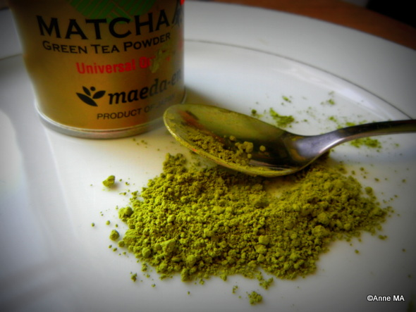 thé matcha | Blogue Montreal Addicts
