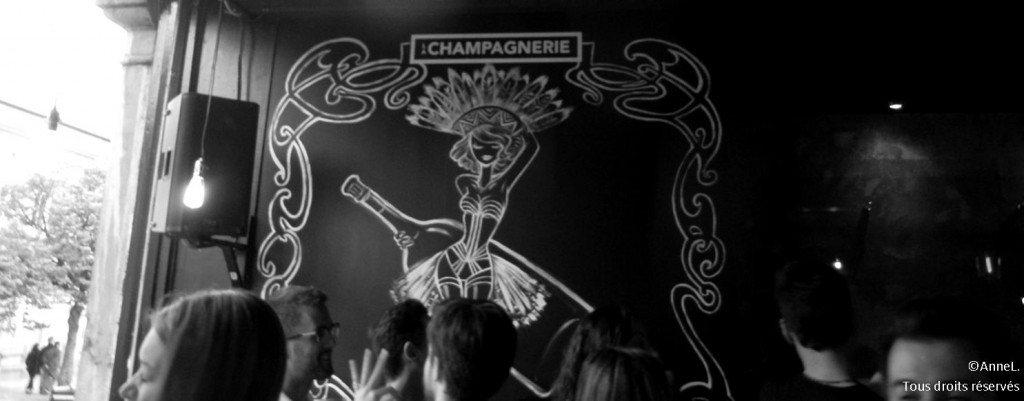 La_champagnerie | Blogue Montreal Addicts