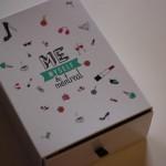 Découverte | Le coffret spécial montréalaise et des box créatives