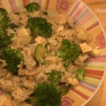 Cuisine | Du tofu et pleins de bonnes choses !