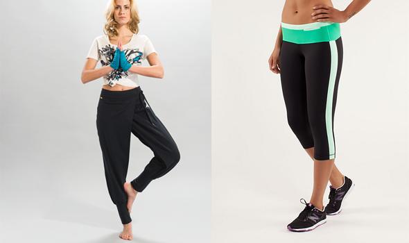 Tenue de yoga | Blogue Montreal Addicts