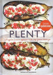 Livres de recettes végétariennes | Blogue Montréal Addicts