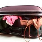 Vacances | Des conseils pour faire son sac