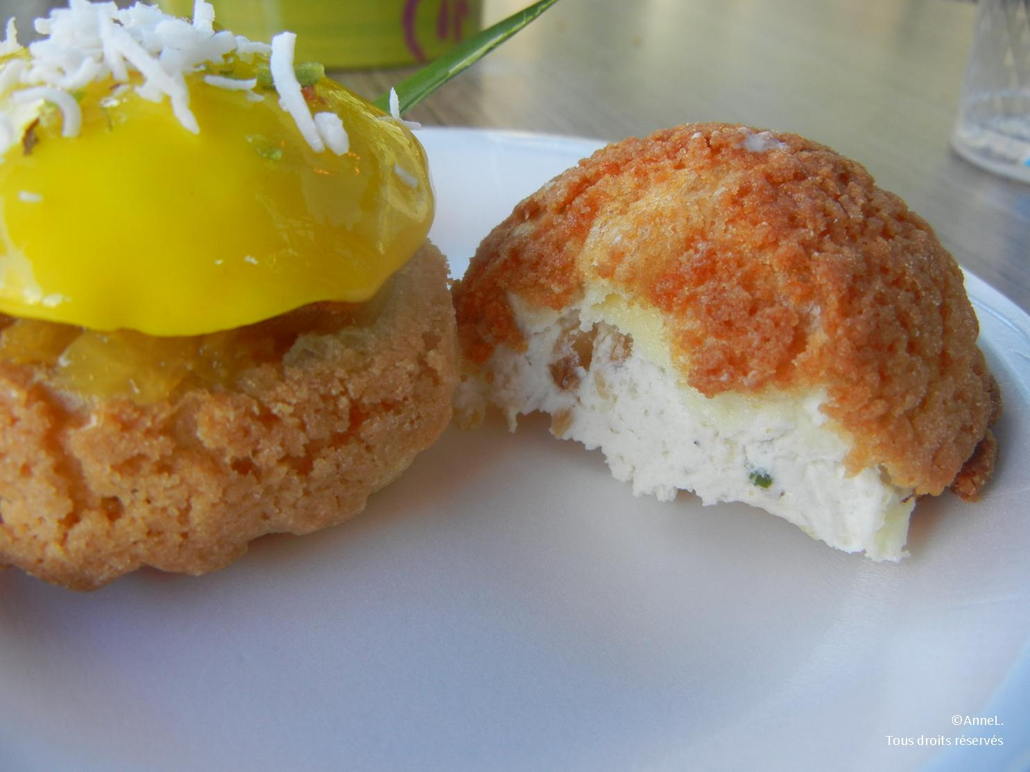 Choux craquelins | Blogue Montreal Addicts
