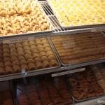 Pâtisserie | Des baklavas dans Villeray