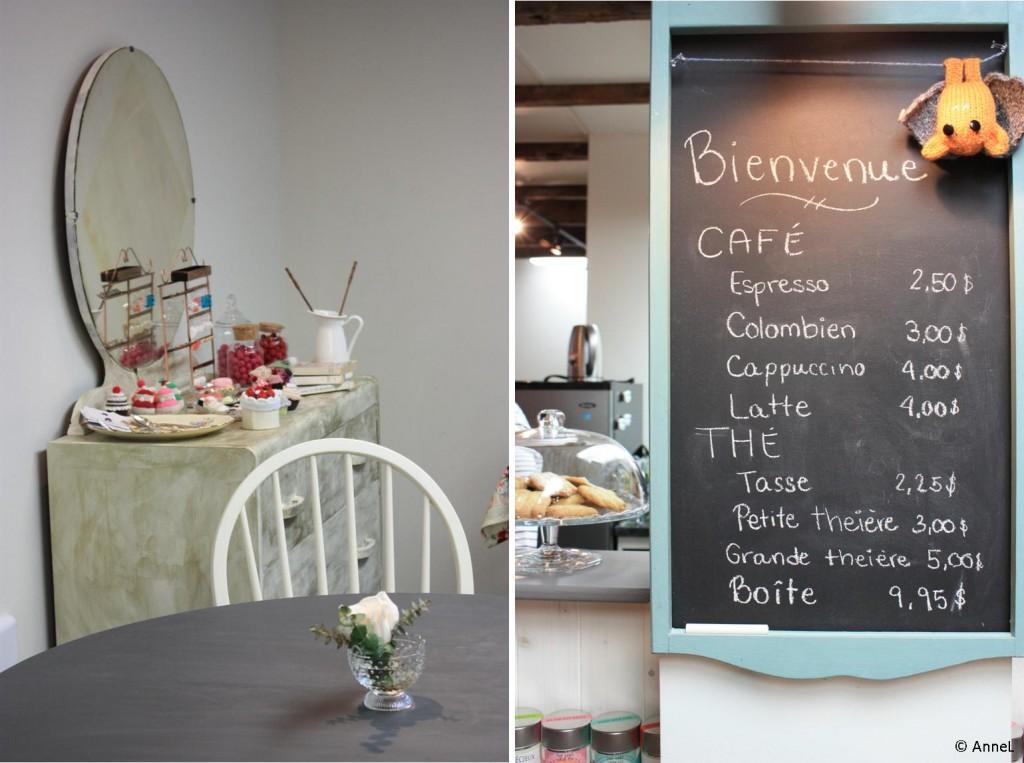 La maison tricotée salon de thé | Blogue Montreal Addicts
