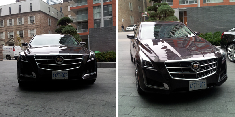 Cadillac-CTS-2013-outside | Blog Montreal Addicts