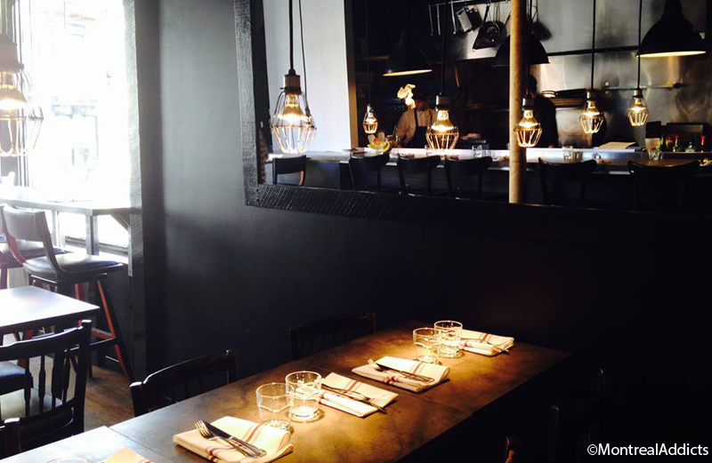 Brunch LiliCo Plateau Mont Royal | Blogue Montreal Addicts
