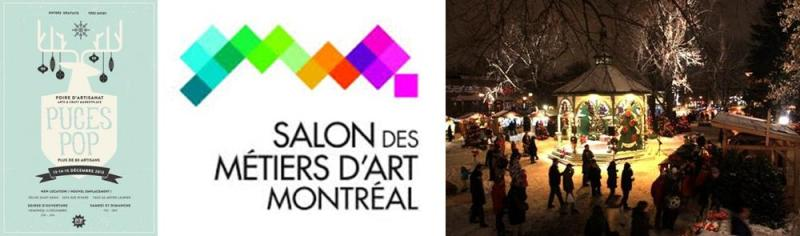 marchés de noël décembre 2013 | Blogue Montreal Addicts