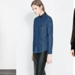 Mode | Les chemises… Ma nouvelle obsession!