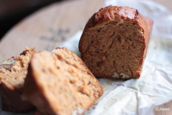 pain d'épices et chai latte | Blogue Montreal Addicts