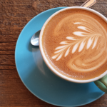 Café | Le Moineau Masqué nous tient au chaud