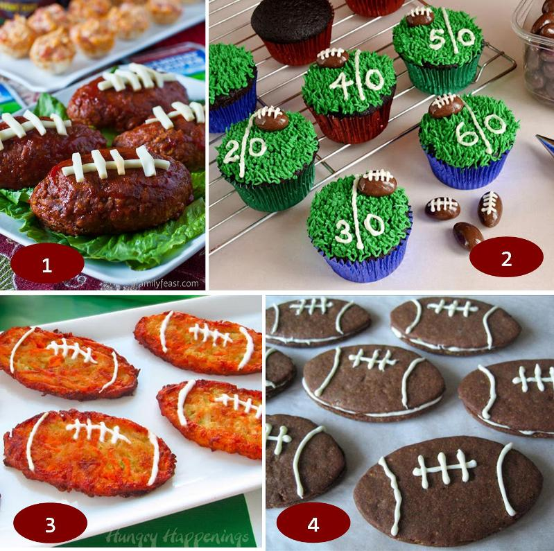 recettes superbowl | Blogue Montreal Addicts