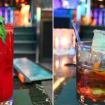 Sorties | Le Plateau Lounge et le Wunderbar… On y passe la soirée!