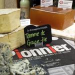 Gastronomie | Mes 3 fromages coup de coeur de la fromagerie Hamel