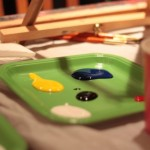 Sortie | Soirée Paint Nite