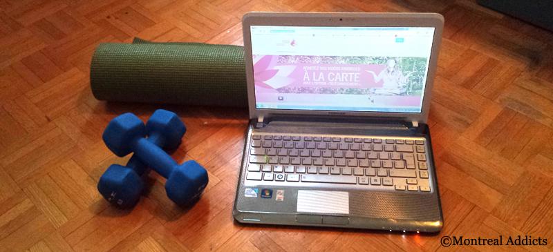 Routine pour un matin productif | Blog Montreal Addict