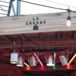 Sortie | Les 5@7 électro-trad urbains à La Cabane