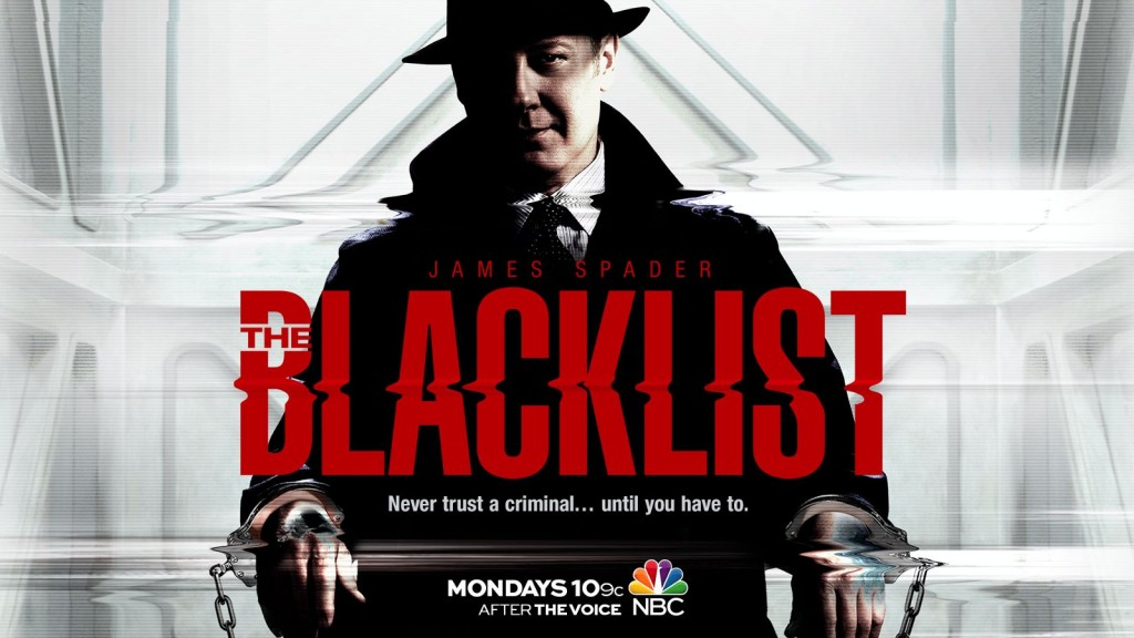 The_Blacklist_série_télé | Blog Montreal Addicts