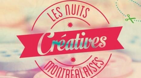 Soirée créative Montréal
