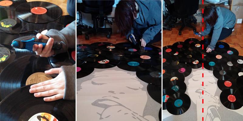 DIY-vinyles