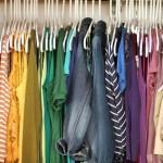 Mode | Adieu l'hiver! On range sa garde robe pour le printemps