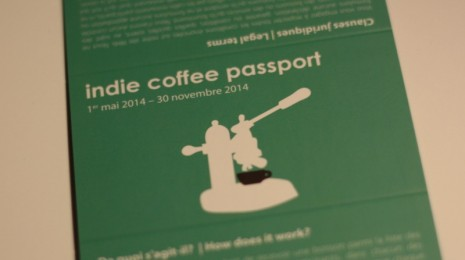 Indie coffee passport Blogue Montreal Addicts