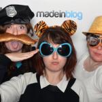 Des blogs et des blogueuses au Campus Made In Blog!