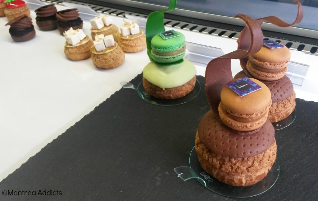 A la Folie pâtisseries audacieuses