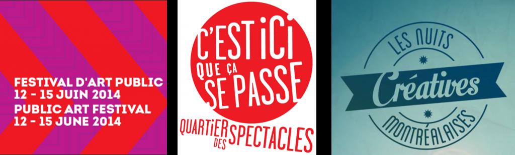 Agenda 2014 - Quoi faire à Montréal