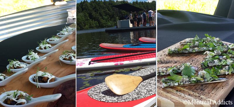 L'été des Chefs au Balnéa Spa 2014 | Blog Montreal Addicts