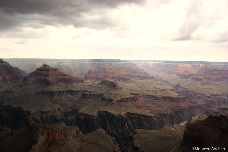 Grand Canyon - Blog Montreal Addicts