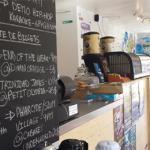 [FERMÉ] Café | L'endroit parfait pour les amateurs de Hip-Hop… ou pas!