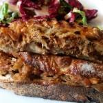 Lunch | Un Soupçon cochon!